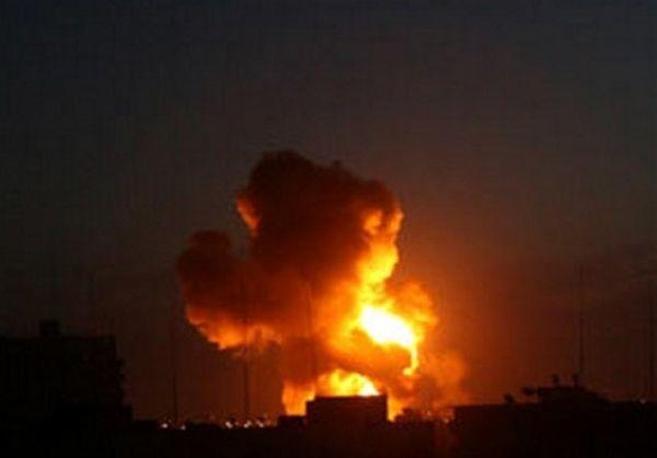 خبرنگار صداوسیما در غزه مصدوم شد