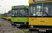 پیش بینی توقف ۴ درصد اتوبوس های فرسوده در مهرماه