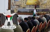 قطع همکاری تشکیلات خودگردان فلسطین با سازمان سیا