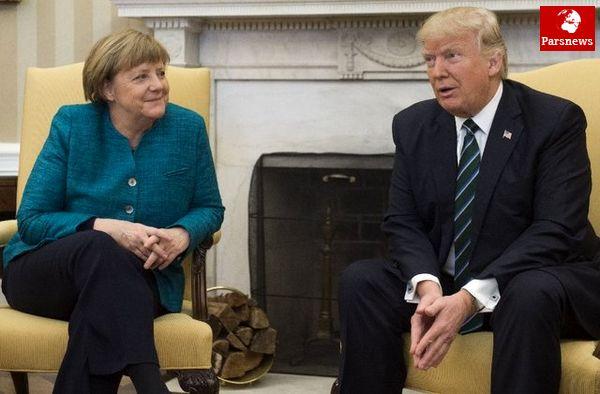 ترامپ: آلمان مبالغ هنگفتی به ناتو بدهکار است