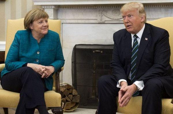 آلمان میخواهد پول بدهد آمریکا نمیگذارد