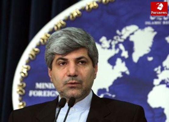 سیاست خارجی دولت کاناداناشی ازعدم شناخت ازواقعیتهای ایران ومنطقه است