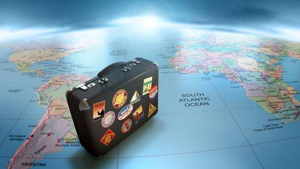 مقایسه سفر خارجی کشورهای دیگر با ایران