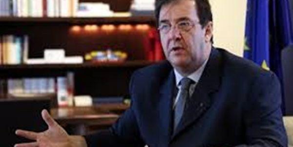 دیدار سفیر فرانسه با نماینده حزبالله
