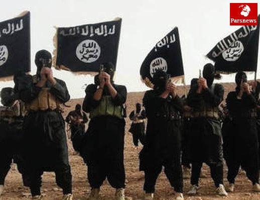 اعتراف یک داعشی به برنامه های داعش در ترکیه