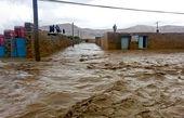 آخرین وضعیت سیلزدهگان در استان گلستان / مردم در انتظار تدابیر ویژه