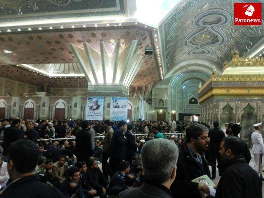 برنامه مراسم شبهای قدر در حرم امام خمینی اعلام شد