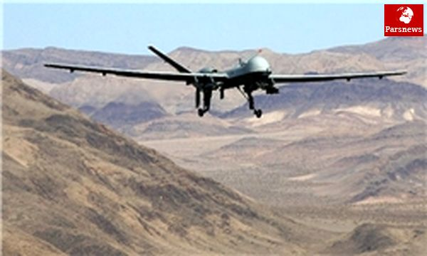 پهپادهای آمریکایی پاکستان راهدف حمله موشکی قراردادند