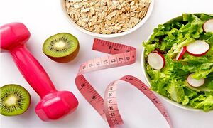 روش های علمی برای کاهش وزن بدون رژیم یا ورزش