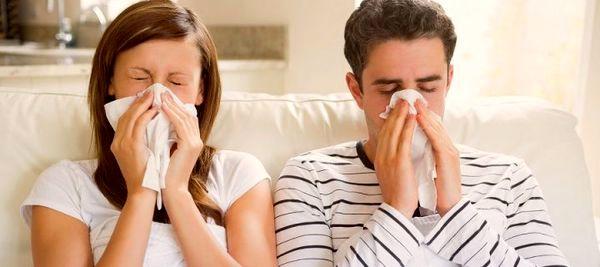 فرق آنفلوآنزا و سرماخوردگی چیست؟