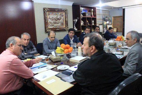 زمان برگزاری مجمع عادی فدراسیون فوتبال مشخص شد