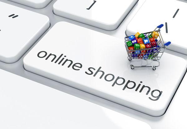 آمار فروش اینترنتی کشور در سالی که گذشت
