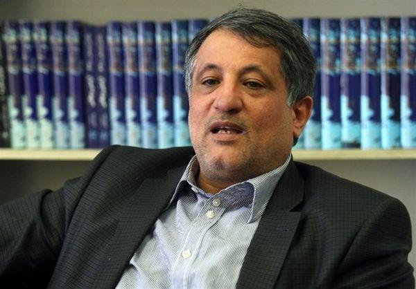 توییتر:: انتقاد محسن هاشمی از مسئولان