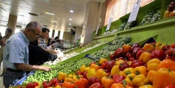 میادین میوه و تره بار فردا تا ساعت یک باز هستند
