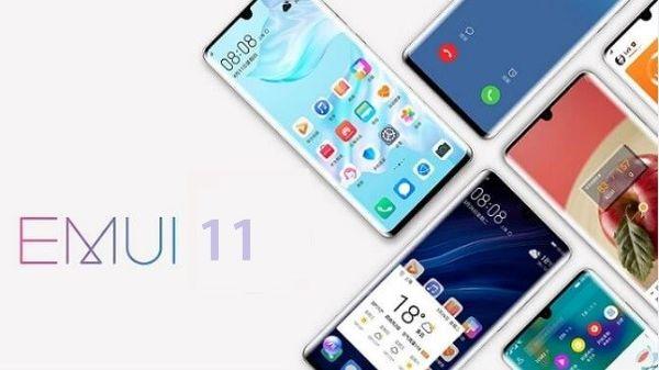 با رابط کاربری EMUI 11 هوآوی امنیت اطلاعات خود را تضمین کنید