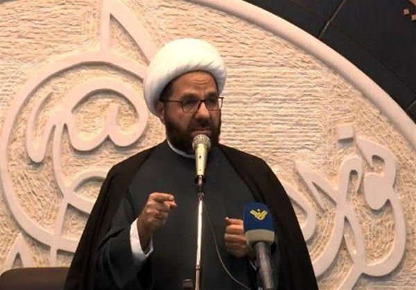 مقام حزب الله: آمریکا عامل بیثباتی منطقه است/ معامله قرن عملی نخواهد شد