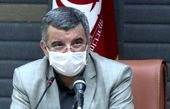 تهران رتبه سوم بیماران و فوتیهای کرونا را دارد