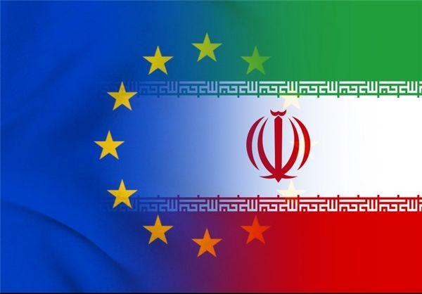 اتحادیه اروپا: ارسال کمکها به ایران را افزایش میدهیم