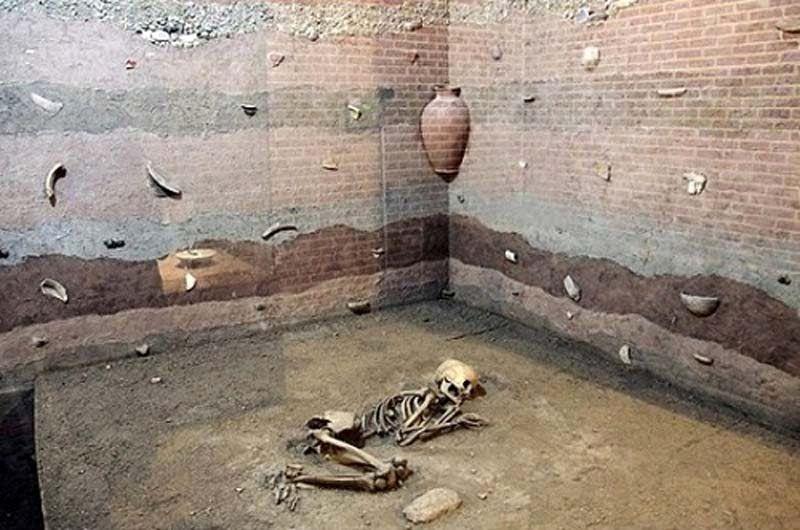 هرگز شبها از این مکانهای ترسناک در ایران دیدن نکنید! + تصاویر