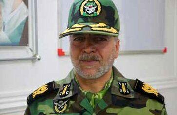 اتحاد ارتش با مسئولان کشوری در مبارزه با ویروس کرونا موثر بود