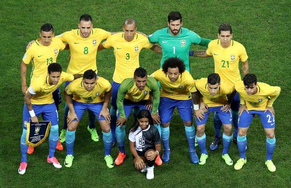کاپیتان برزیل در هر بازی تغییر خواهد کرد