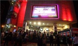 فروش بلیت فیلمهای کمدی در روزهای آخر ماه صفر+عکس
