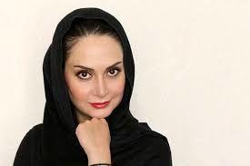 مریم خدارحمی مدلینگ عروس شد/تصاویر