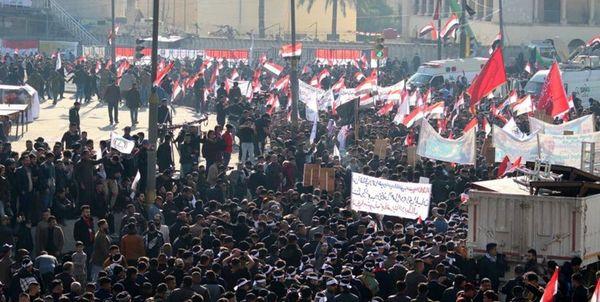 تاخیر در انتخابات زود هنگام عراق
