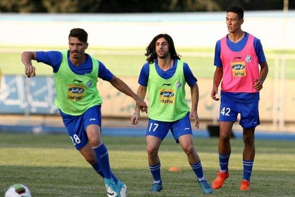 خبر خوب پرسپولیس و استقلال برای بازیکنان عراقی