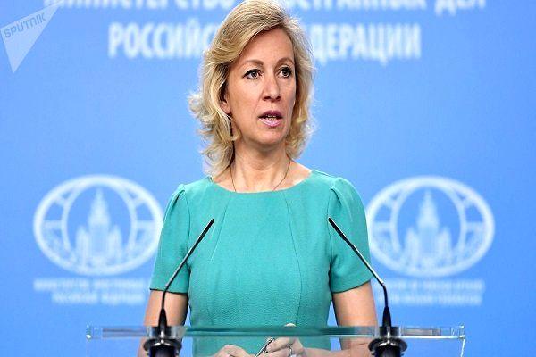 اگر حادثه کرچ در آمریکا بود لاشه کشتی اوکراینی نیز باقی نمیماند