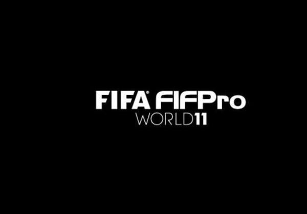 اعلام نامزدهای حضور در تیم منتخب فیفا - فیفپرو در سال ۲۰۱۸