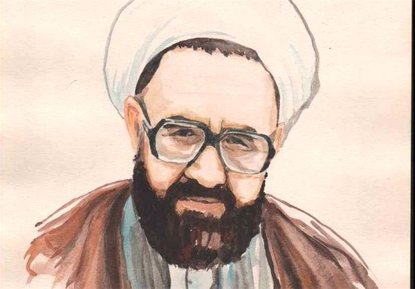 اهدای اسناد شهید مطهری به سازمان اسناد و کتابخانه ملی
