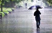 آخر هفته منتظر باران باشید