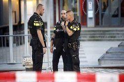 بازداشت عامل حمله به کنسولگری ترکیه در «آمستردام»