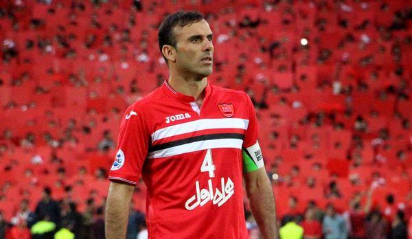 توییتر:: واکنش ها به خداحافظی سید جلال از تیم ملی