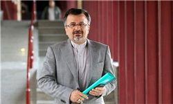 «داورزنی» رئیس ستاد برگزاری المپیاد استعدادهای برتر ورزشی شد