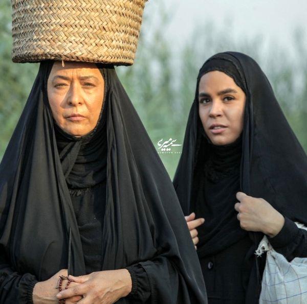 استایل جنوبی مادر و دختر معروف + عکس