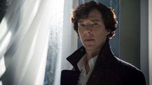 بازیگر شرلوک هلمز در «قدرتی از یک سگ»