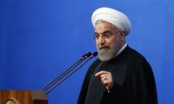 روحانی: FATF خوب باشد یا بد لازمه ارتباط مالی با بانکهای جهانی است
