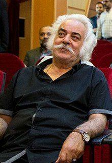 بهزاد رحیم خانی از دستمزد پایینش میگوید + عکس