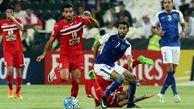 پاتک به عربستان/ همه تیمهای ایرانی در دوحه