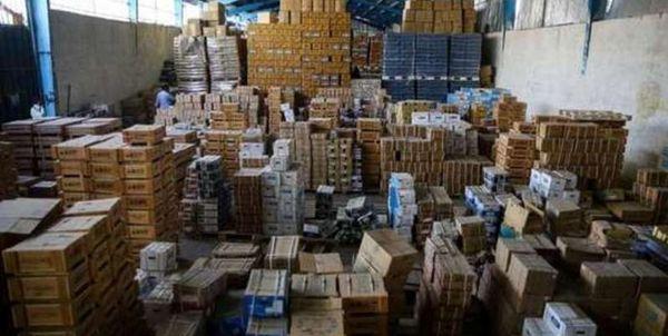 صدور حکم برای محتکر552 تن برنج در کرمانشاه