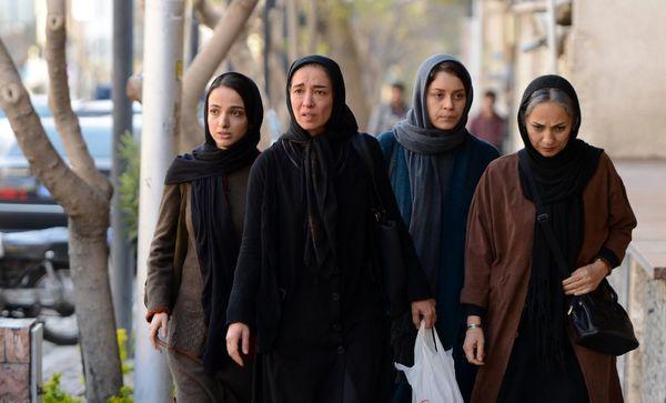فیلم:: اولین تیزر منتشرشده از حضور سارا بهرامی و حامد کمیلی در «جمشیدیه»