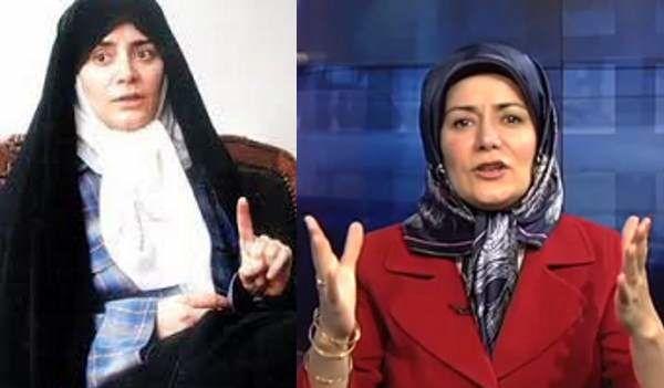 نماینده مجلسی که کشف حجاب کرد
