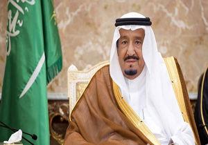 اظهارات پادشاه عربستان در افتتاحیه مجلس مشورتی این کشور