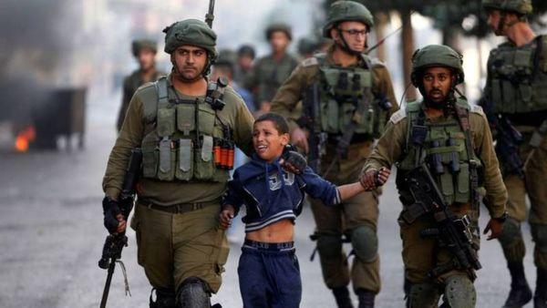 شهادت نوجوان فلسطینی به ضرب گلوله