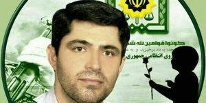 ابلاغ پیام تبریک و تسلیت دفتر رهبری به خانواده شهید نورخدا