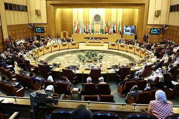 بیانیه اتحادیه عرب درباره فلسطین