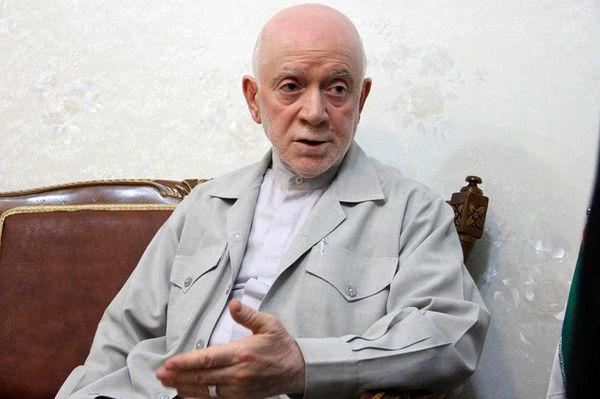 دولت نشان دهد دستش در موضوع هستهای بسته نیست