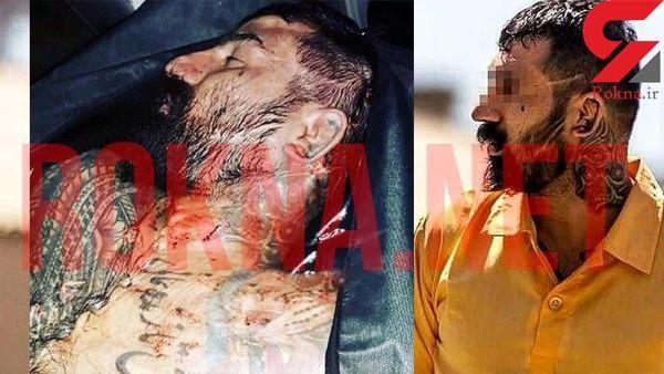 وحید مرادی بعد از قتل در زندان بخشیده شد !+ فیلم